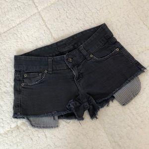 Carmar short jean shorts